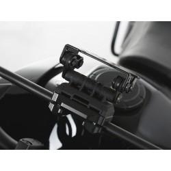 Uchwyt na nawigację montowany na kierownicy do BMW GS/ Honda XL