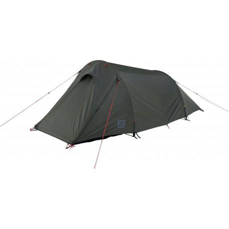 Nordkap Dwuwarstwowy namiot tunelowy 2-osobowy