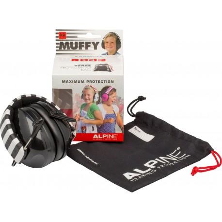 Stopery do uszu dziecięce ALPINE MUFFY