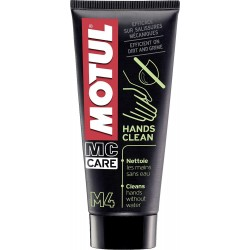 Środek do mycia rąk MOTUL M4 CARE24 HANDS CLEAN 100ml