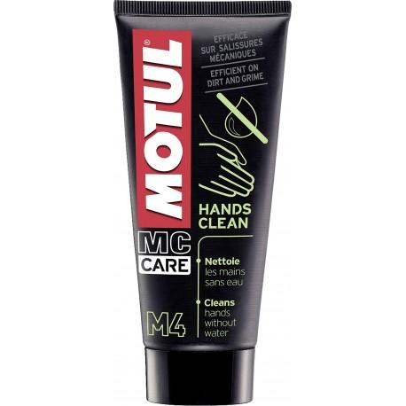 Środek do mycia rąk MOTUL M4 CARE24 HANDS CLEAN 100ml