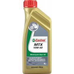 Castrol MTX Olej przekładniowy mineralny 10W-40 1L