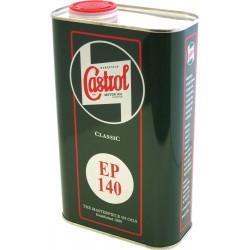 Castrol Olej przekładniowy EP 140 Classic