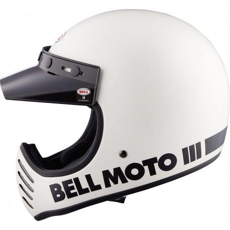 Kask motocyklowy BELL MOTO-3 CLASSIC
