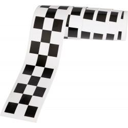 Naklejka  FLAG dla motocyklisty