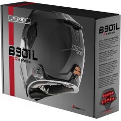 Nolan n-com B901L R-interkom motocyklowy