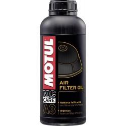 Motul A3 olej do filtru powietrza 1 Litr