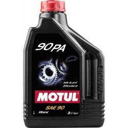 MOTUL PA SAE 90 olej przekładniowy mineralny 2 Litry