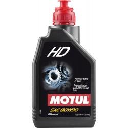Motul HD 80W-90 mineralny olej przekładniowy 1 Litr