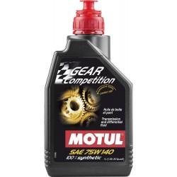 Motul olej przekładniowy 75W-140 1 Litr