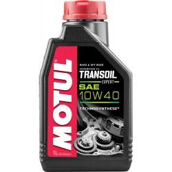 Motul Transoil Expert 10W-40 olej przekładniowy technosynthese 1 Litr