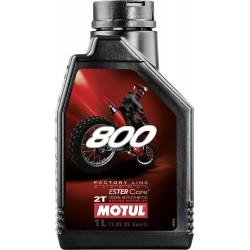 Motul 800 2T FL Off Road olej syntetyczny