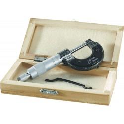 Mikrometr 0 - 25 mm