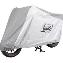LOUIS Pokrowiec motocyklowy zewnętrzny Flash