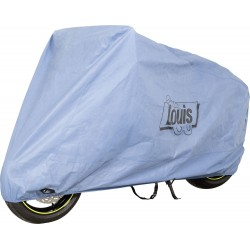 Pokrowiec motocyklowy LOUIS Zew&Wew SKY