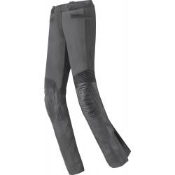 Cafe Racer Timeless IV Spodnie skórzane do kombinezonu damskie