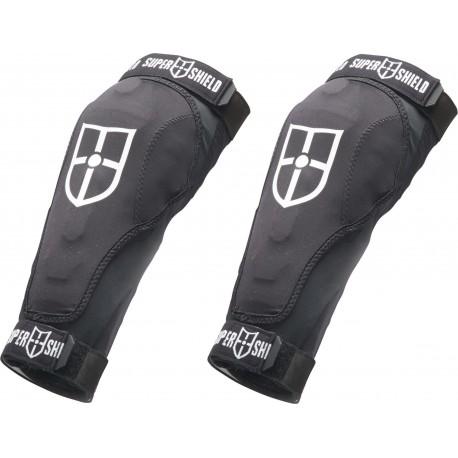 Ochraniacze motocyklowe na kolana SUPER SHIELD