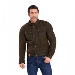 AJS Watson Waxcotton kurtka tekstylna