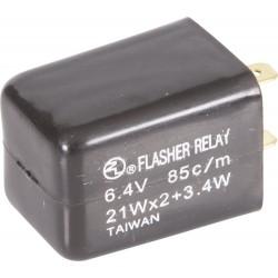 Przerywacz do kierunkowskazów 6V 3-pin
