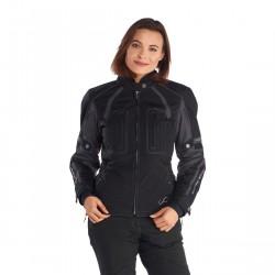 Vanucci HiRider III damska kurtka tekstylna