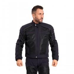 Kurtka tekstylna męska dla motocyklisty VANUCCI V4.2