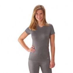 Vanucci RVX-Light Base Layer T-shirt damski dla motocyklistki