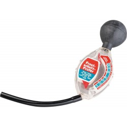 Tester płynu chłodzącego - glikometr