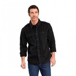 Brandit vintage koszula czarna