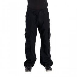 BRANDIT Spodnie dla motocyklisty PURE VINTAGE