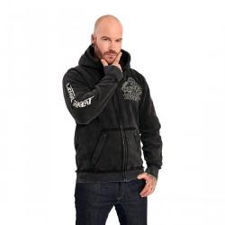 LETHAL THREAT GORILLA bluza z kapturem dla motocyklisty