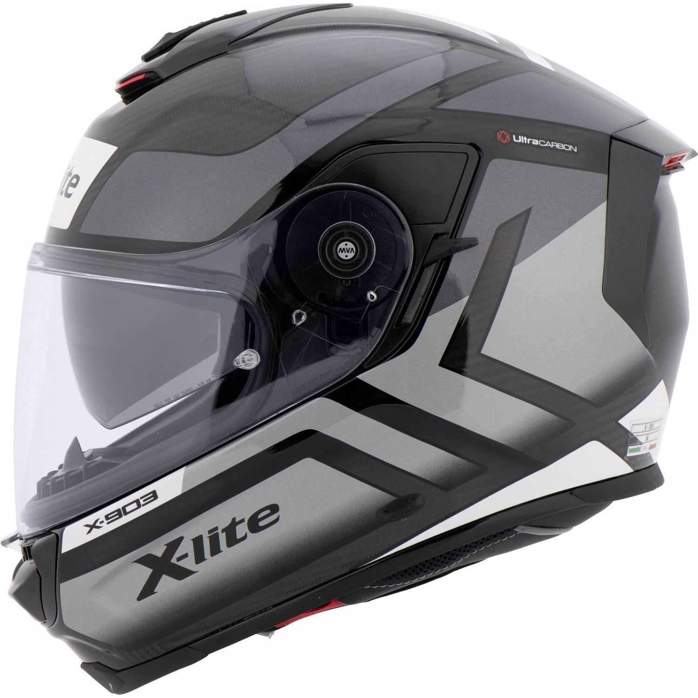 x lite x 903 ultra carbon airborne kask integralny moto. Black Bedroom Furniture Sets. Home Design Ideas