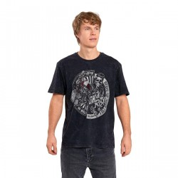 KING KEROSIN Koszulka dla motocyklisty