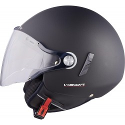 Kask motocyklowy otwarty NEXX X60 VISION FLEX 2 JETHELM