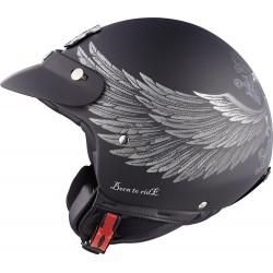 Nexx SX.60 Eagle Rider Kask motocyklowy otwarty