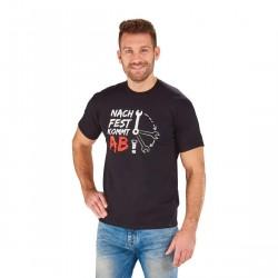 Koszulka NACH FEST KOMMT AB