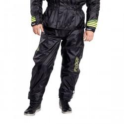 PROOF HOODIE spodnie motocyklowe przeciwdeszczowe