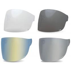 BELL - szyba do kasku BELL BULLITT Flat Shields