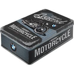 BMW - Pudełko klasyczna legenda BMW STORAGE BOX
