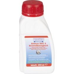 PROCYCLE - Silikonowy płyn hamulcowy PROCYCLE