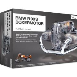 FRANZIS - BMW silnik dwucylindrowy boxer R 90 S FRANZIS