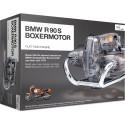 FRANZIS - BMW silnik dwucylindrowy boxer R 90 S FRANZIS, 200 elementów, skala 1:2