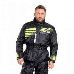 PROOF HOODIE kurtka motocyklowa przeciwdeszczowa