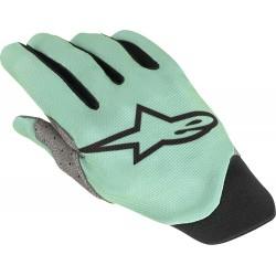Alpinestars Dune rękawice motocyklowe miętowe