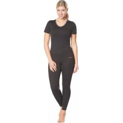 FASTWAY Coolmax  T-shirt termoaktywny damski krótki