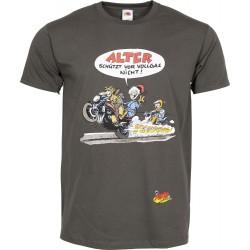 Koszulka Motomania Vollgas