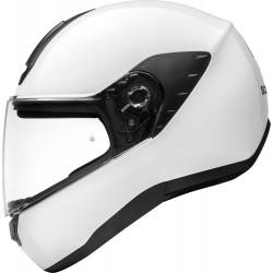 Schuberth R2 kask integralny biały połysk