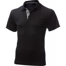 FASTWAY COOLMAX Koszulka Polo termoaktywna  dla motocyklisty