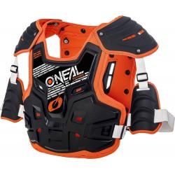 O'Neal PXR Stone Shield buzer motocyklowy pomarańczowy