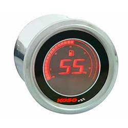 Koso D48 cyfrowy wskaźnik poziomu paliwa