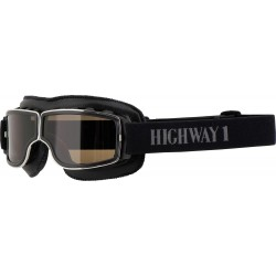 Gogle motocyklowe HIGHWAY 1 RETRO